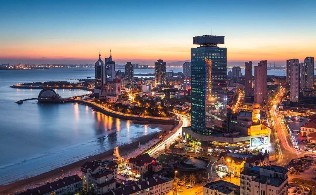 青岛市总人口_新华社 全国规划3500多新城容纳34亿人口 但谁来住