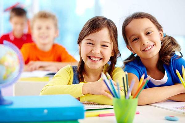 提高孩子专注力的6条最有效的方法!