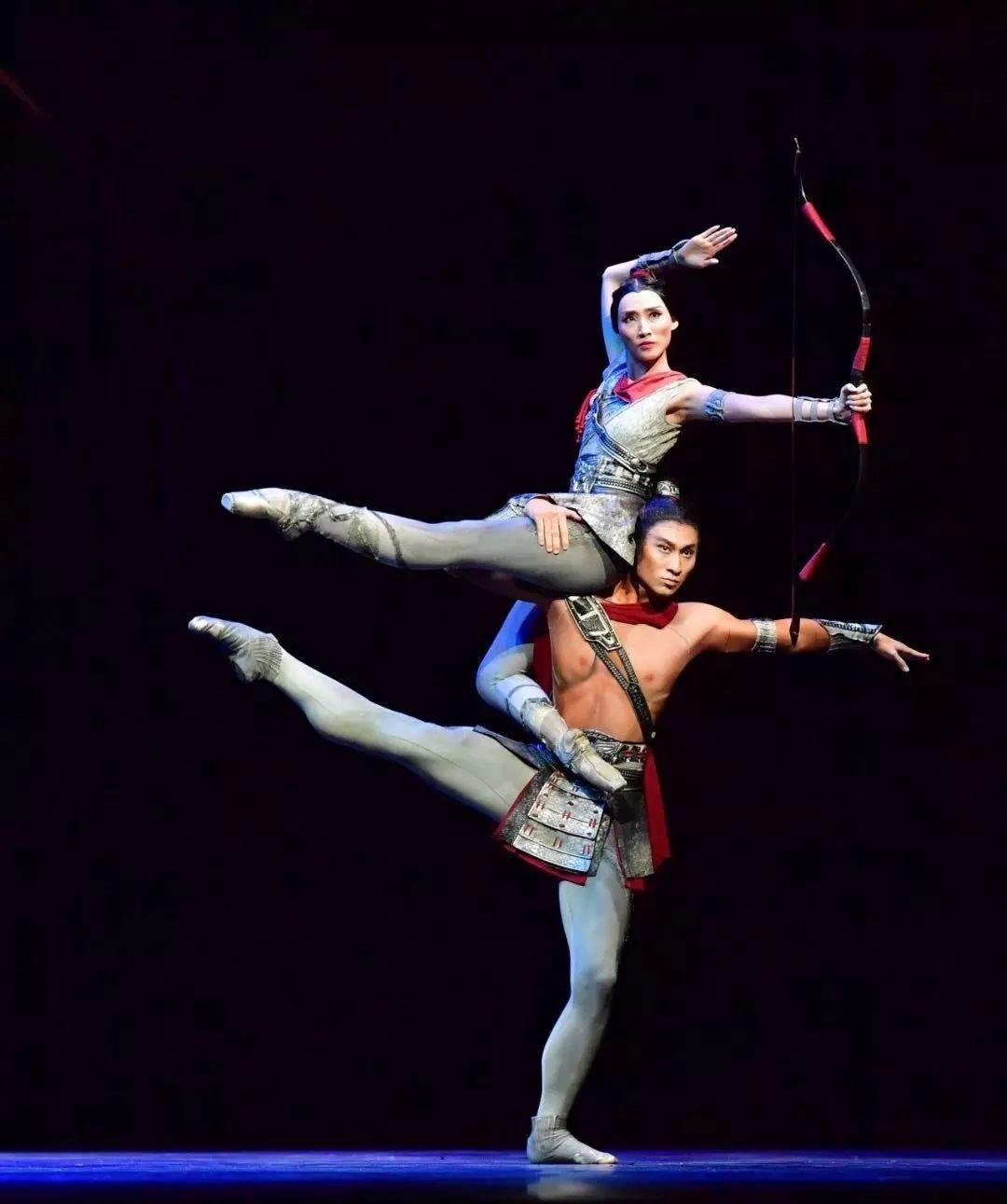 想看芭蕾舞剧《花木兰》 如何购票看过来