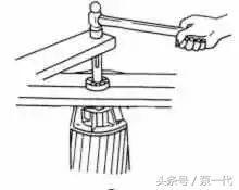 三相异步电机拆装步骤图解