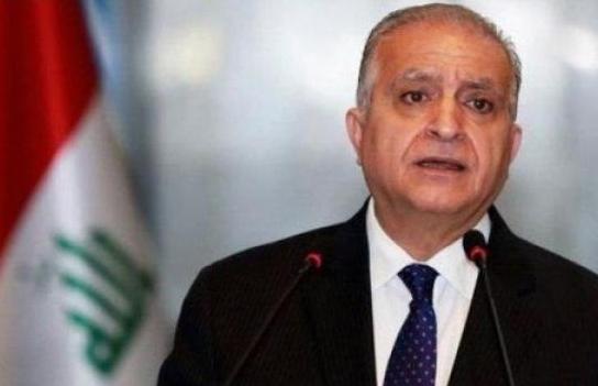 伊拉克外长:戈兰高地是真正的叙利亚领