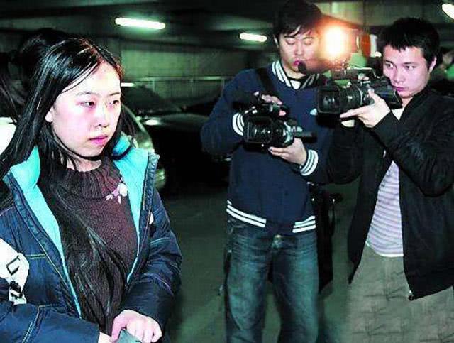11年前狂追刘德华的杨丽娟,如今怎样了