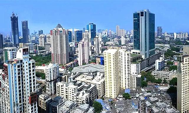 孟买人口_盘点世界上人口最多的10大城市,东京仅排第6,前2都在中国