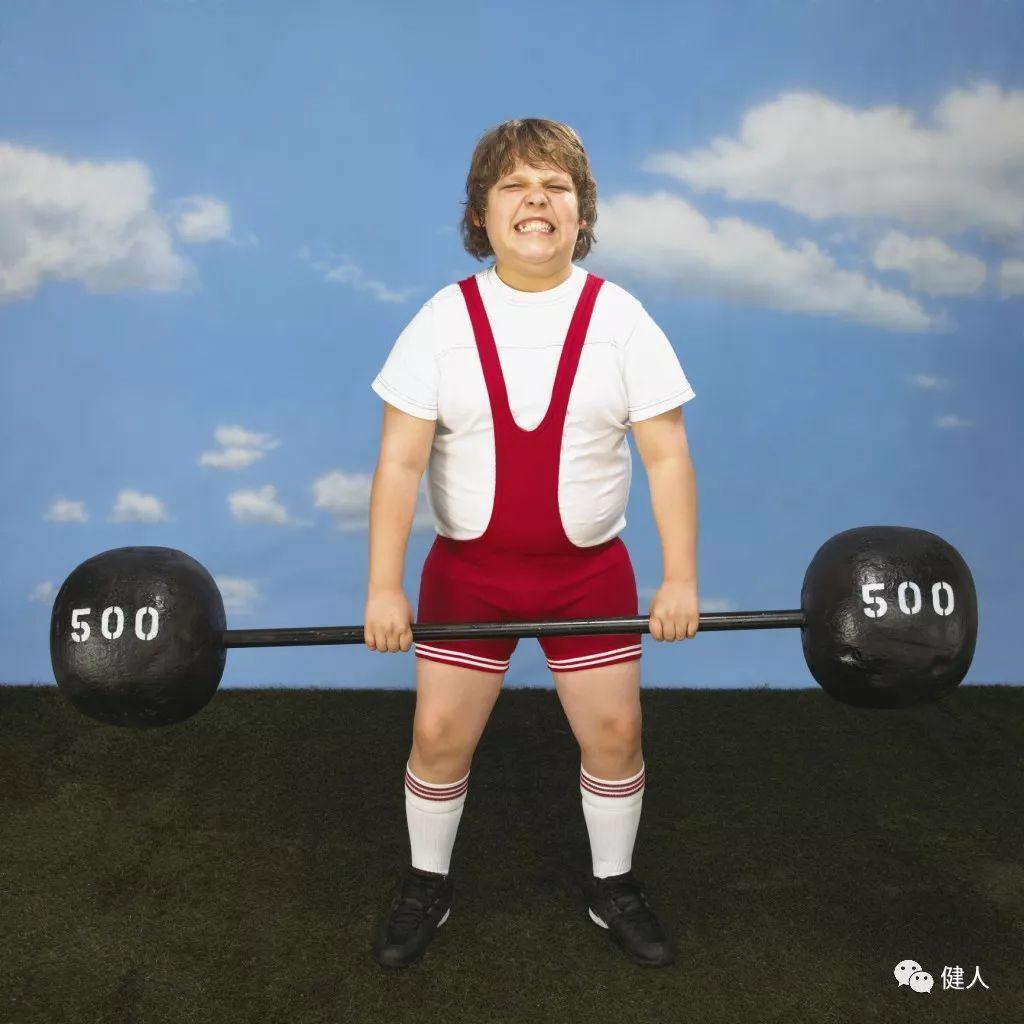 举重,青少年, 1p1p.work