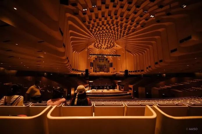 悉尼歌剧院图片