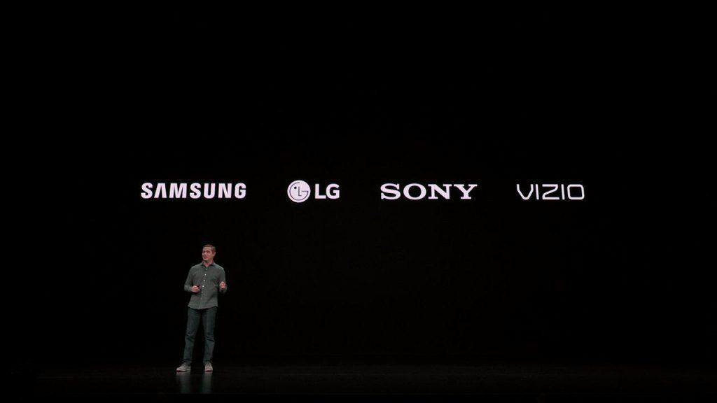 2019苹果春季发布会首发Apple TV+:一个平台在手,看遍10万+视频内容资源
