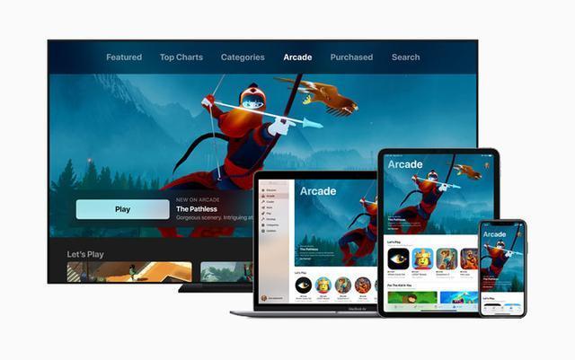 苹果推游戏订阅服务:一次订阅畅玩 100 多款独占游戏,秋季上线(图4)