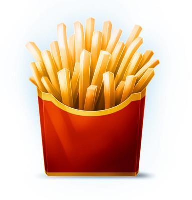 几种常见的、受欢迎食物热量值,每一种都让你发胖!