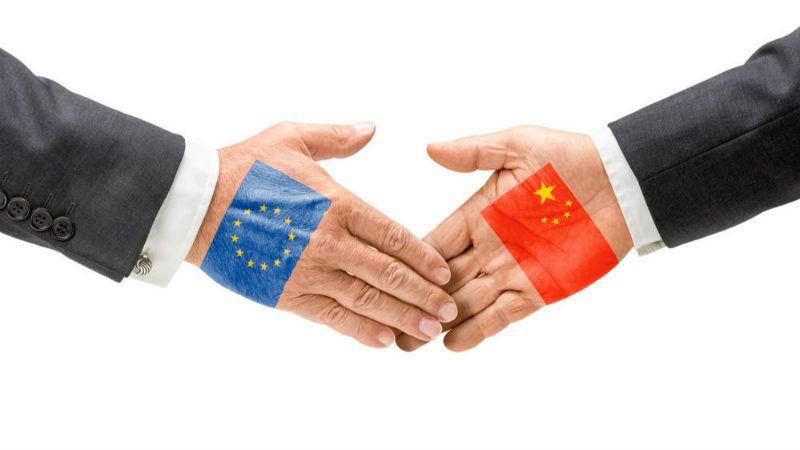 【博鳌时间】法国前总统奥朗德:欧洲和中国怎