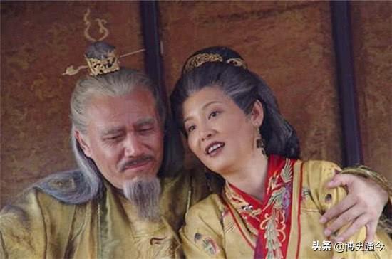 马皇后病重,朱元璋问 谁来接管后宫 马皇后说了一个人名