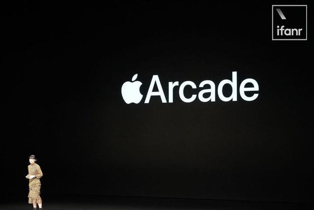 苹果推游戏订阅服务:一次订阅畅玩 100 多款独占