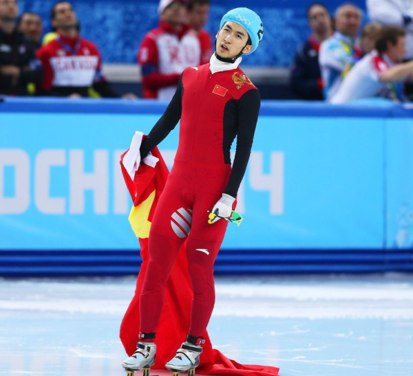[冬奥会]花样滑冰:双人自由滑_2018平昌冬奥会赛事_视频_央视网
