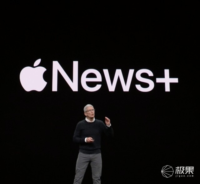 苹果推出NEWS+新品应用,涵盖300多种杂志新闻,9.99美元享受全年服务