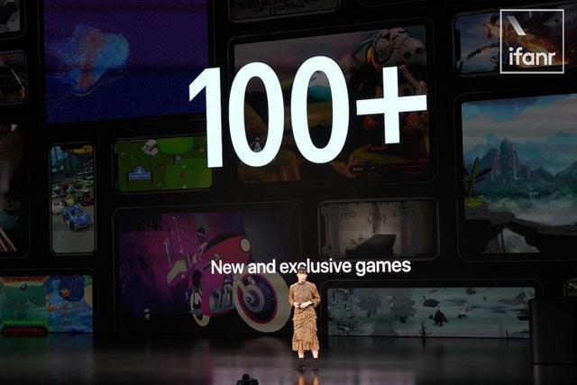 苹果推游戏订阅服务:一次订阅畅玩 100 多款独占游戏,秋季上线(图2)
