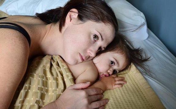 """孩子多少歲有""""性意識""""?男孩到瞭這個年紀,就要""""分房""""睡瞭! _時候"""""""