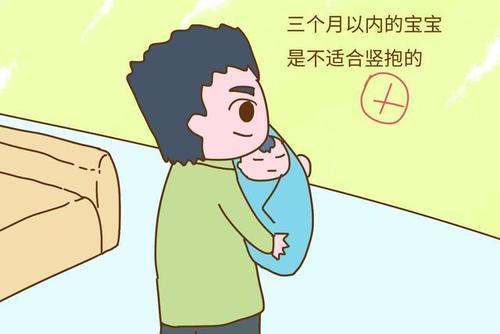 新生儿最害怕所有人对他做的五件事,件件都是大家日常爱做的