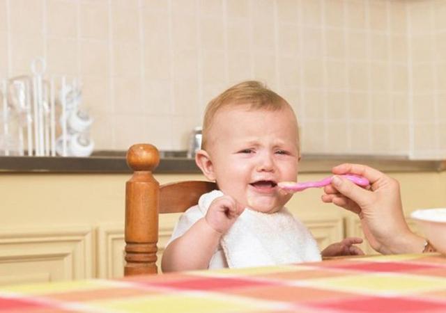 孩子有这4种表现,已经缺锌严重!家长需重视,食疗补锌选4种食品