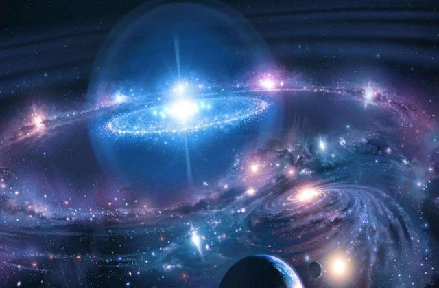 黑洞奇点和宇宙大爆炸奇点有什么分歧?宇宙奇点的来源或也是黑洞