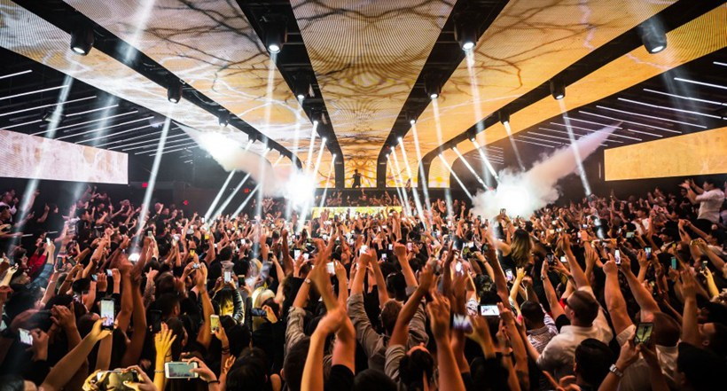 2019年舞曲排行榜_2019年全球百大DJClub排行榜