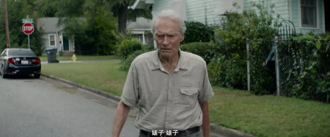 88岁好莱坞名导新片奖项口碑双失败,如何在豆瓣喜提8分高分(图4)
