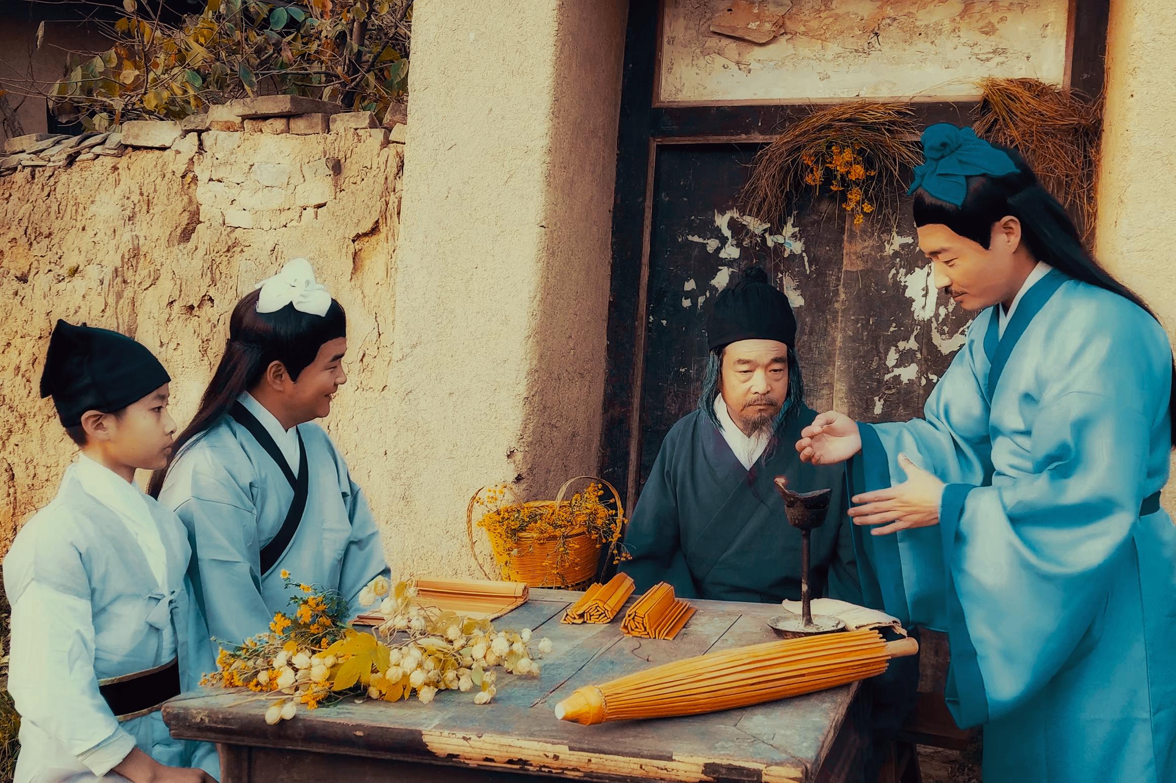 皇甫谧后人究竟去了哪里?为什么皇甫谧故里甘肃灵台今天没有皇甫氏家族后裔