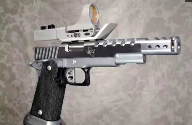 最帅的枪_最帅气的新枪