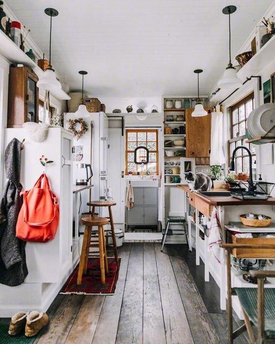 农村客厅装修效果图 一万元农村房子装修超乎你