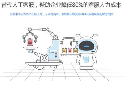 帮我吧:智能客服机器人的智能是如何体现的