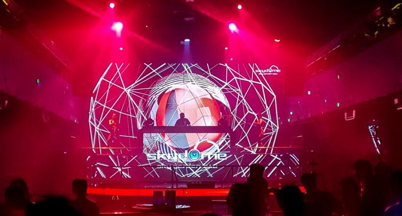 2019dj慢摇排行榜_2019年全球百大DJClub排行榜