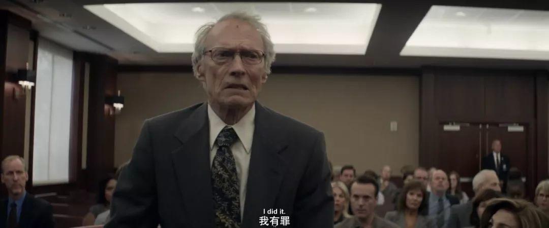88岁好莱坞名导新片奖项口碑双失败,如何在豆瓣喜提8分高分(图21)