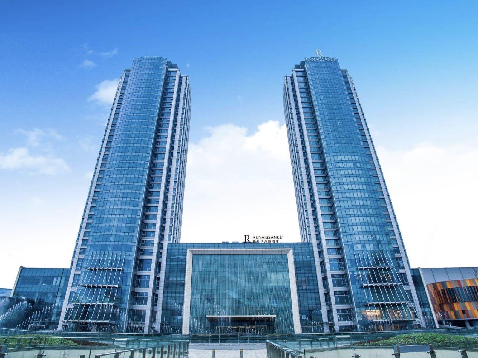 海棠湾万丽度假酒店