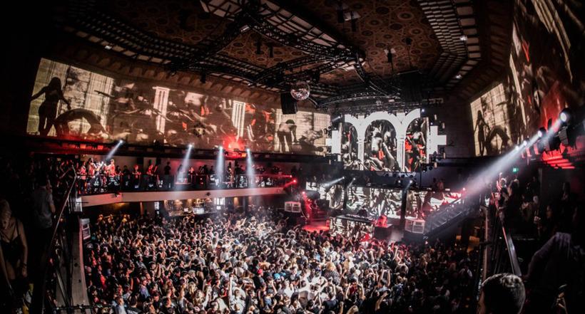 2019美国dj音乐排行榜_世界dj排行榜,2019年世界百大DJ排名新鲜出炉