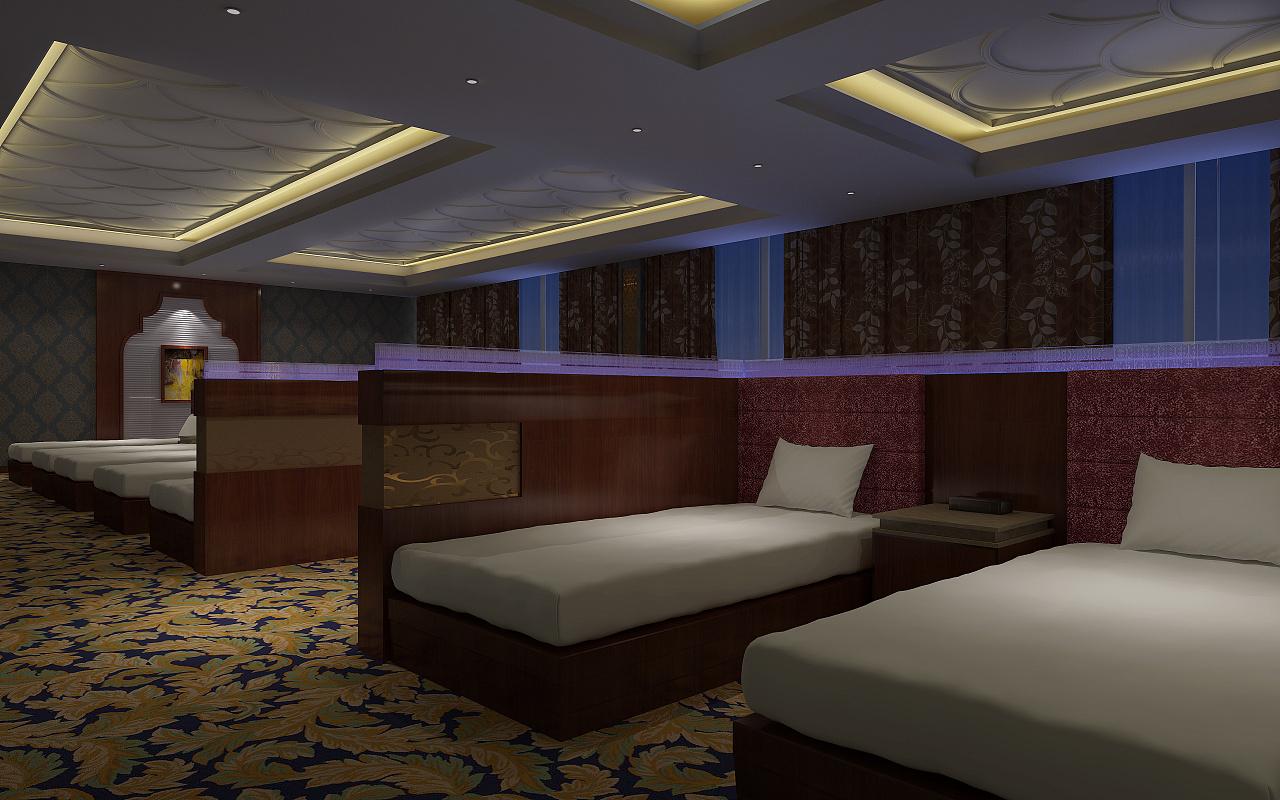 ...精品酒店设计-餐厅会所设计-办公室装修设计-别墅装修设计公司