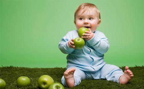 哺乳期婴儿缺锌妈妈补