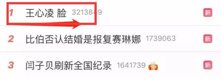 """36歲甜心教主王心凌撞臉蔡明,整容整毀瞭?_照片"""""""