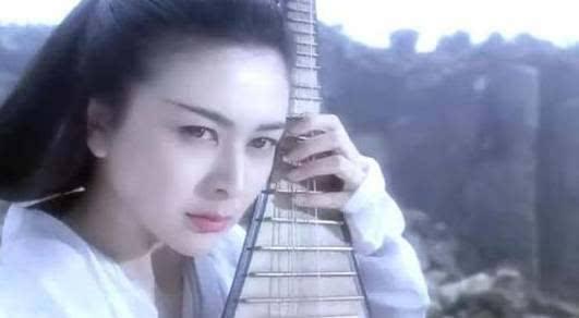"""她被誉为""""亚洲第一美女"""",到底有多美看了这些照片就懂了!"""