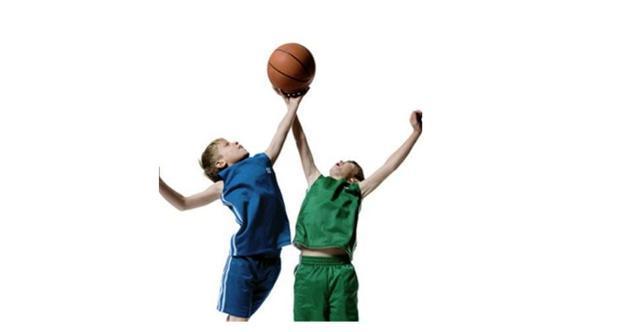 打篮球促进长高的原理_运动促进长高的原理