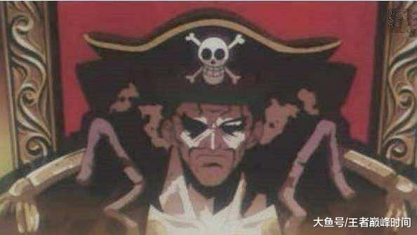 海贼王:洛克斯海贼船的船员都有谁,现在有些当干部,有些已归隐