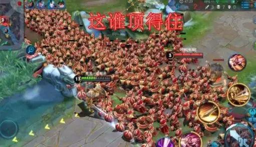 王者荣耀超炫酷死法,最后一种90%玩