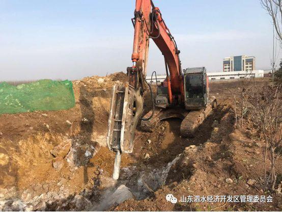 泗水gdp_生态高地 食品 硅谷