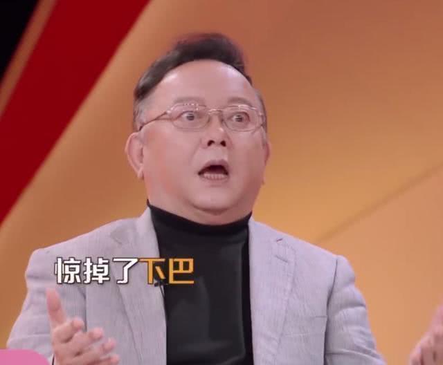 70岁的王刚老师喜谈60岁得子,如今儿子与外孙同岁,网友点赞