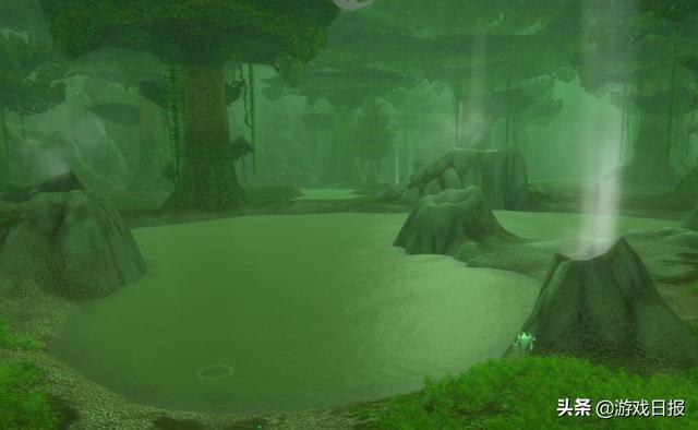 魔兽世界:考古真的毁一生?来看看