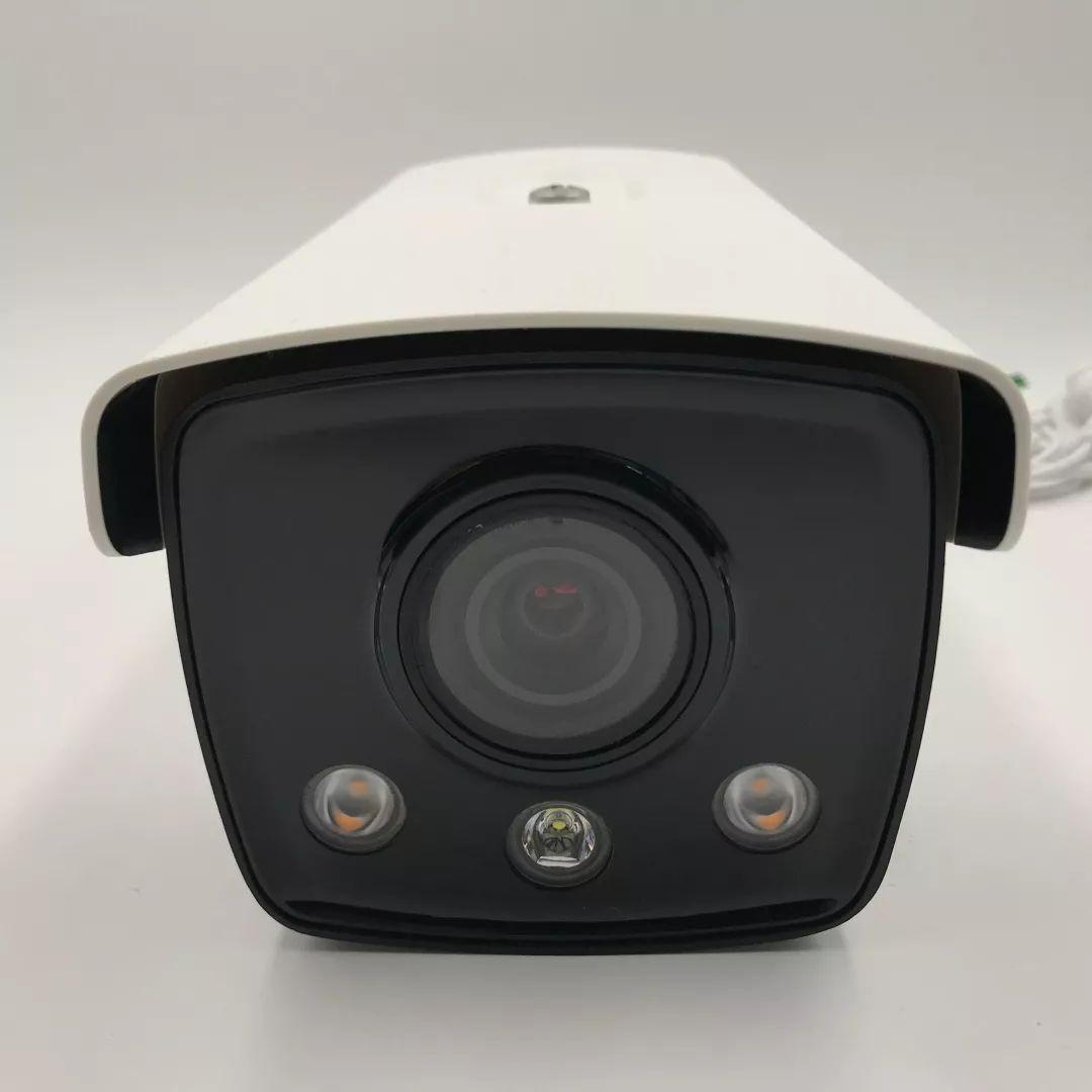 产品实测丨海康威视全彩智能警戒摄像机