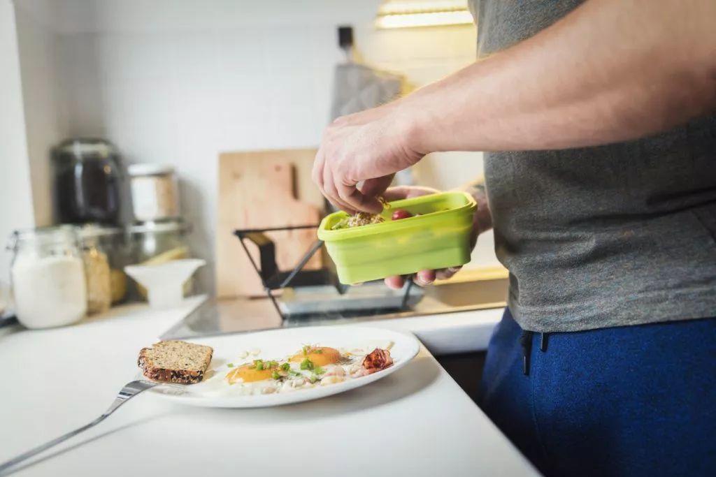 正确的选择食物健康的去养生!