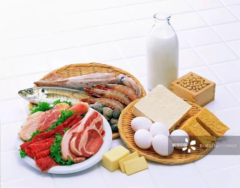 日常补充蛋白质只吃肉?这三类素食千万别忽略!