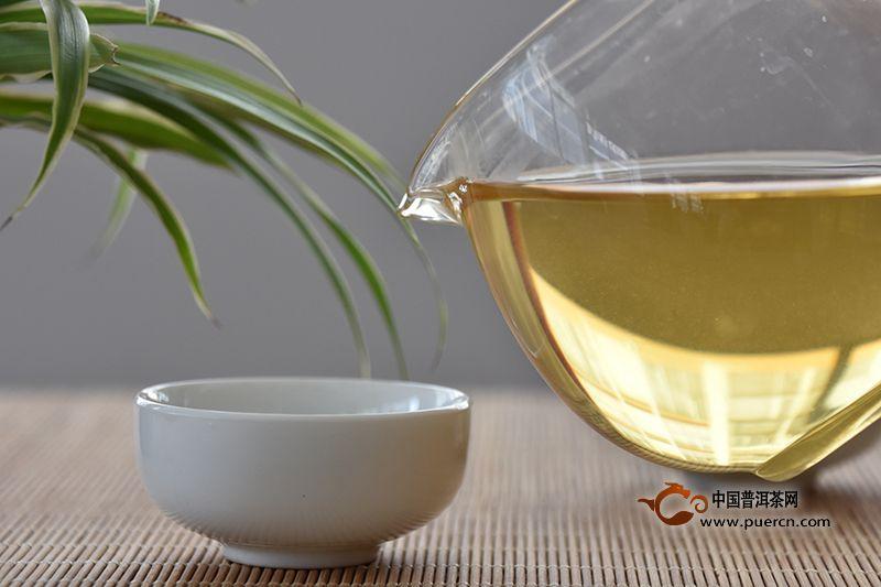 新茶友应该怎么去选择普洱茶品呢?