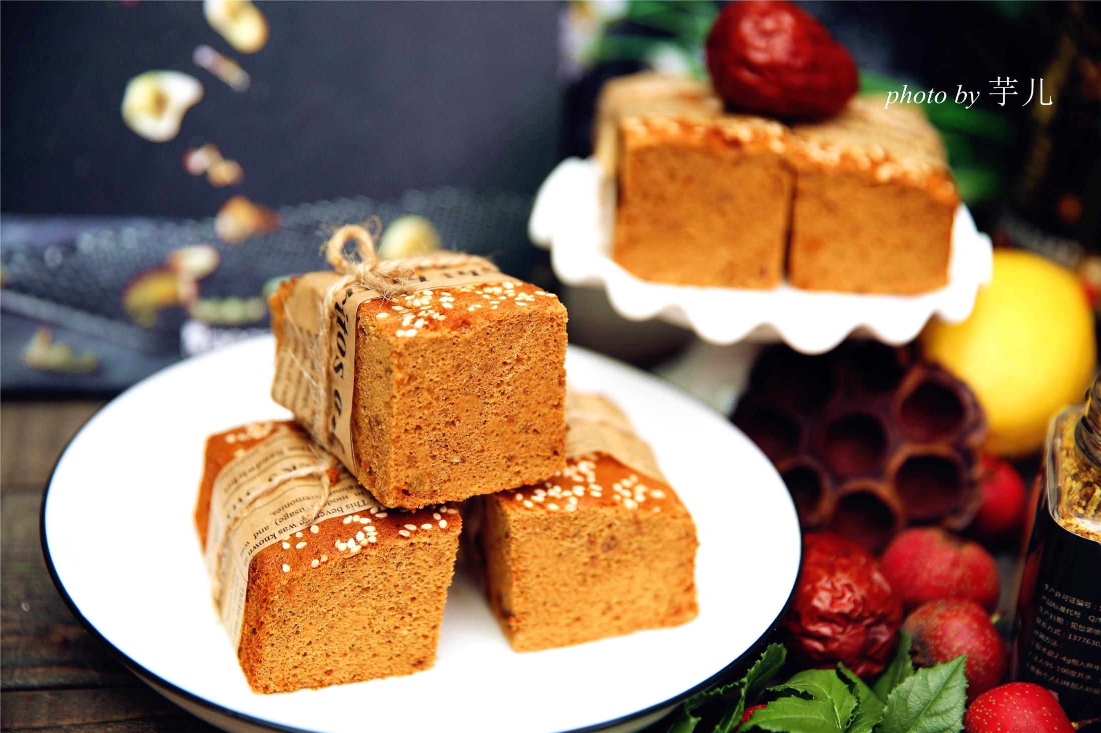 卷完蛋糕卷面包---肉松面包卷(附打蛋器揉面步骤