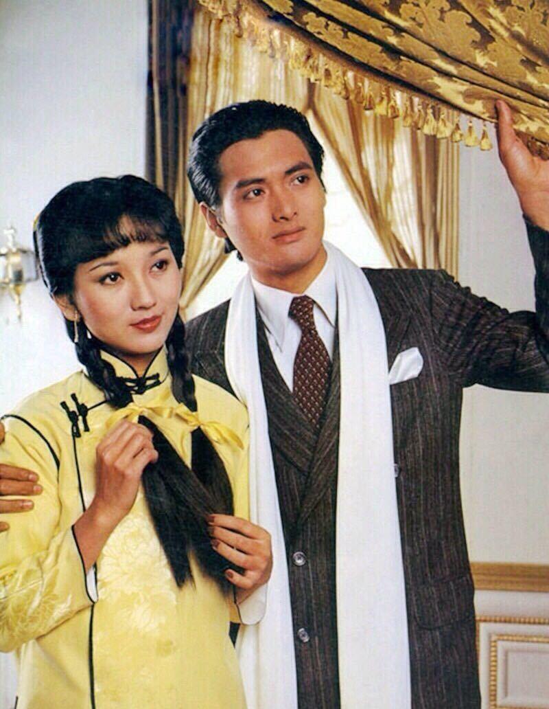 新白娘子传奇 主角聚首 56岁的叶童看着比65岁的赵雅芝还大