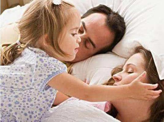 3岁孩子不爱睡觉
