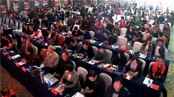 冀东革命史研究会助力《中国好声音》全国海选唐山赛区启动仪式